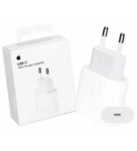 Apple USB-C Power Adapter 18W (в коробке) оригинал  (MU7V2ZM/A)