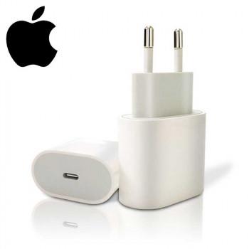 Apple USB-C Power Adapter 20W (в коробке) оригинал  (MHJE3ZM/A)