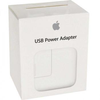 Apple USB Power Adapter 12W A1401 (в коробке) оригинал