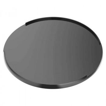 Диск- подставка под вакуумную присоску Arroys Extra Suction Pad black