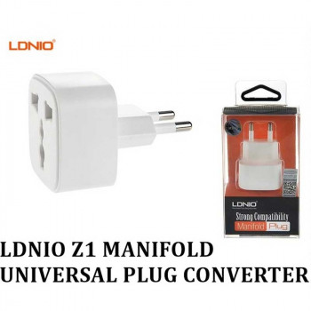 LDNIO Z1 Manyfold Plug