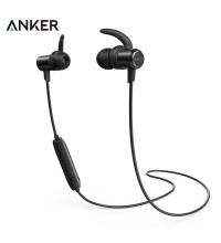 Anker SoundBuds Slim (A3235H11) black