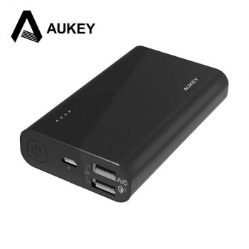 Aukey PB-AT10 10050mAh Power Bank  with Quick Charge 3.0