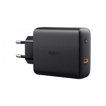 Aukey 60W PD Wall Charger (PA-D4)