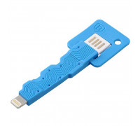 Baseus Keys, 0.07m (CAAPIPH5-KE03) blue