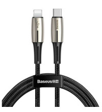 Baseus Waterdrop Cable Type-C to iP PD 18W (CATLRD-01) 1.3m