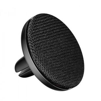 Автомобильный ароматизатор Baseus Car Fragrance Fabric Artifact Black