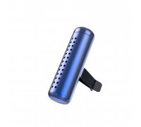 Baseus Horizontal Chubby Car Air Freshener, ароматизатор (SUXUN-PDB03) blue