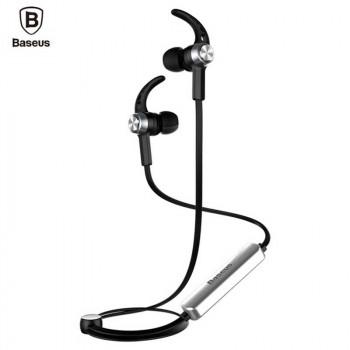 Беспроводные cтерео-наушники Baseus B11 Licolor Magnet Bluetooth Earphone Black (NGB11-01)