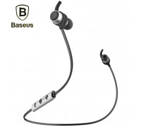 Baseus B16, silver