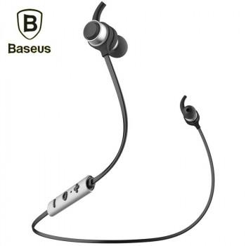 Беспроводные cтерео-наушники Baseus B16 Comma Wireless Earphone Black (NGB16-0S)