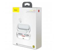 Baseus W01 TWS (NGW01-02) white
