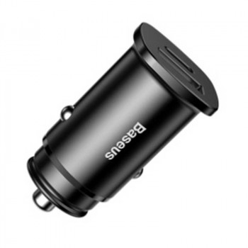 Автомобильное зарядное устройство Baseus Car Charges PPS 30W Max. BS-C15C (CCALL-AS01)