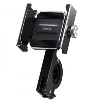 Держатель для телефона на руль велосипеда Baseus Knight Motorcycle holder (Applicable for bicycle) (CRJBZ-01, CRJBZ-0S)