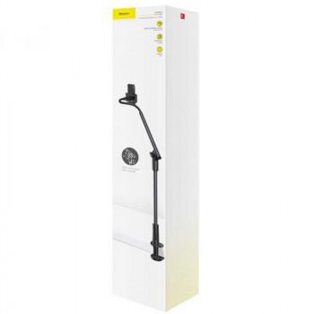 Настольный держатель для телефона Baseus Unlimited adjustment lazy phone holder (SULR)