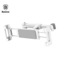 Baseus Backseat, на подголовник (SUHZ-2S) white&silver
