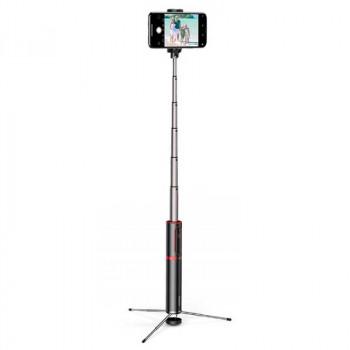 Монопод-штатив Baseus Fully Folding Selfie Stick с пультом Bluetooth