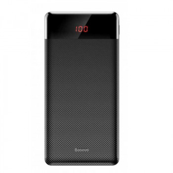 Внешний аккумулятор Baseus Power Bank Mini Cu Digital Display 10000 mAh