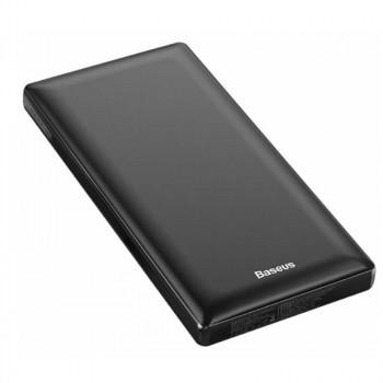 Внешний аккумулятор Baseus Power Bank Mini JA (PPJAN-B01, PPJAN-B02) 20000mAh)