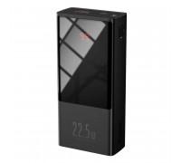 Baseus Super Mini 20000 mah, 22.5w SCP, 1xQC3.0, PD 20w, LED, model PPIM02 (PPMN-B01) black