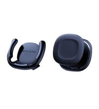 Baseus Interesting Airbag Support Holder, поп-сокет + держатель в машину (SUMQN-01) черный
