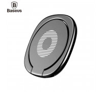 Baseus Privity Ring Bracket на палец (SUPQ-01) черный
