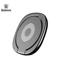 Baseus Privity Ring Bracket на палец (SUPQ-01) черный