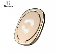 Baseus Privity Ring Bracket (SUMQ-0V) Gold
