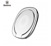 Baseus Privity Ring Bracket на палец (SUPQ-0S) серебро