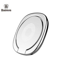 Baseus Privity Ring Bracket на палец (SUPQ-0S) серебро