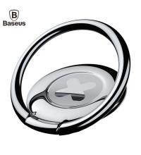 Baseus Symbol Ring Bracket на палец (SUPMD-01) черный