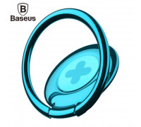 Baseus Symbol Ring Bracket на палец (SUPMD-03) синий