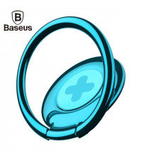 Baseus Symbol Ring Bracket на палец (SUPMD-03) синий