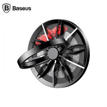 Кольцо-держатель для телефона Baseus Wheel Ring Bracket (SULG-B1S)