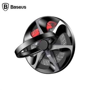 Кольцо-держатель для телефона Baseus Wheel Ring Bracket (SULG-A1S)