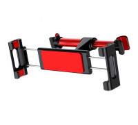Baseus Backseat, на подголовник (SUHZ-91) red