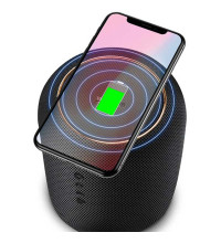 Baseus Encok Wireless charging Bluetooth speaker E50
