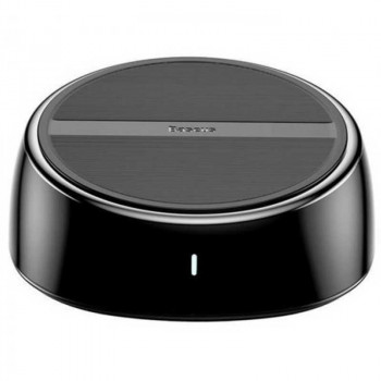 Беспроводное зарядное устройство Baseus Star 2-in-1 Wireless Charger (CCALL-XK01) QI, до 4-х устройств