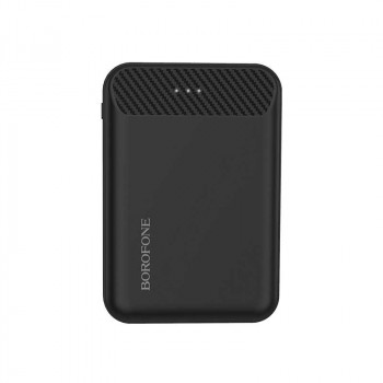 Внешний аккумулятор Borofone BT17 RayPower 10000mAh Mini Power Bank