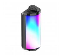 Borofone BR5 Adventure Sports Wireless Speaker, IPX5, TF, USB, AUX input, FM, black