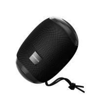 Borofone BR6 Miraculous Sport Wireless Speaker, IPX5, TF, USB, AUX input, FM, black