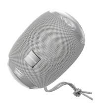 Borofone BR6 Miraculous Sport Wireless Speaker, IPX5, TF, USB, AUX input, FM, gray