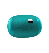 Borofone BR6 Miraculous Sport Wireless Speaker, IPX5, TF, USB, AUX input, FM, бирюзовый