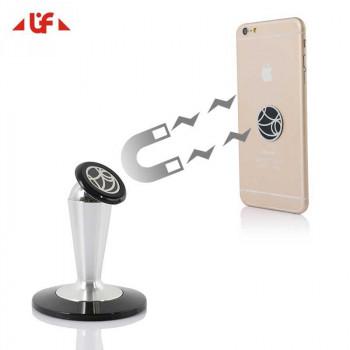 Магнитный держатель для телефона и планшета UF-X2