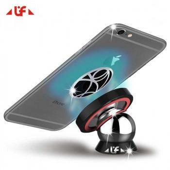 Магнитный держатель для телефона и планшета UF-X1