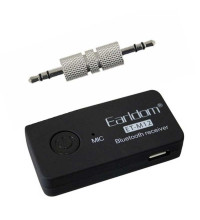 Earldom M12 Car Bluetooth Music Receiver (hands-free)