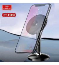 Earldom ET-EH82, магнитный, на панель, черный