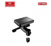 Earldom ET-EH83, магнитный, в решетку, черный