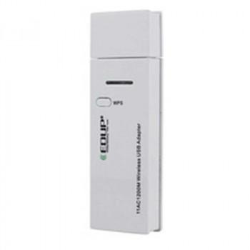 Адаптер беспроводной Edup Wi-Fi USB 3.0 1200 Mбит (EP-AC1601)