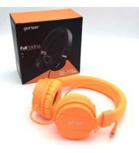 Gorsun GS-778, orange